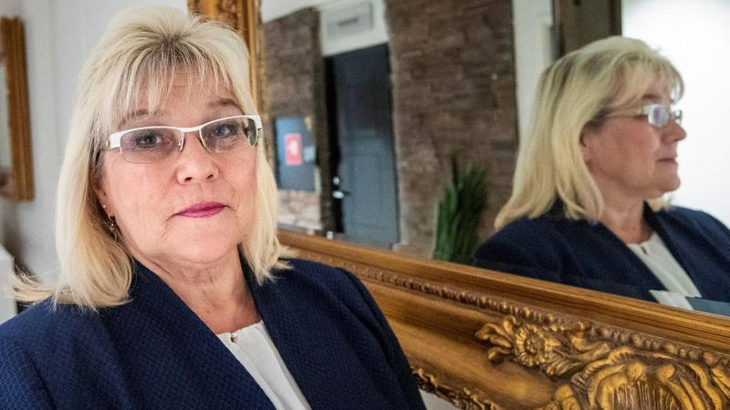 Maire Ahopelto